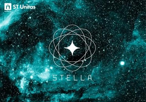 에스티유니타스가 인공지능 교육 서비스 스텔라를 론칭한다