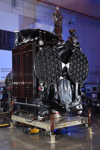 GovSat-1