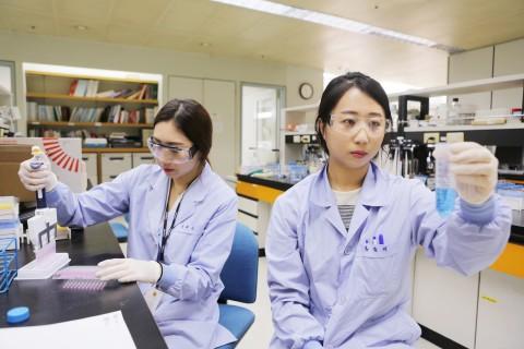 LG화학이 항체 바이오의약품 시장에 본격 나선다