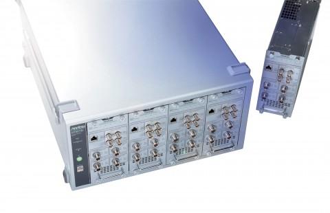 안리쓰가 출시한 Universial Wireless Test Set MT8870A