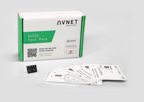 애브넷과 아이데미아가 IoT 및 4차산업 응용프로그램 위해 유연한 플러그 앤 플레이 셀룰러 연결 솔루션 개발하기로 협력한다