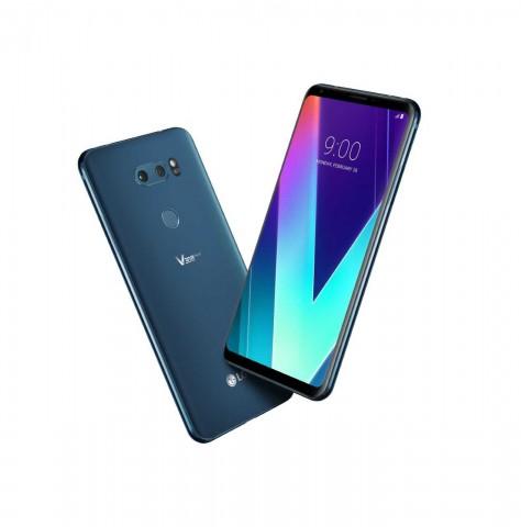 LG전자가 올해 첫 프리미엄 스마트폰 신제품 'LG V30S ThinQ'를 공개한다.