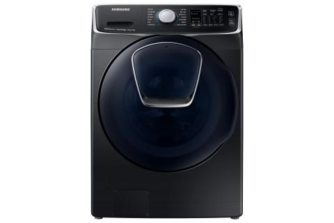 삼성전자가 출시한 2018년형 애드워시 드럼세탁기