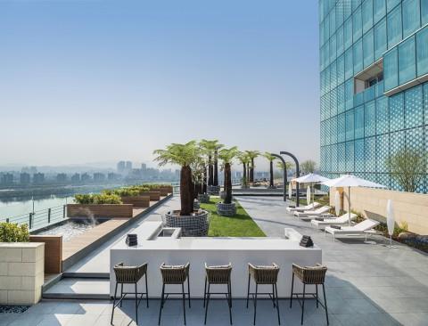 서울 비스타 워커힐 비스타홀 4층 SKYARD