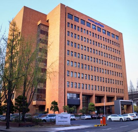 현대오트론 삼성동 본사
