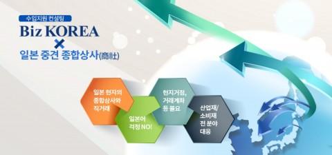 새롭게 선보이는 수입지원 컨설팅 서비스