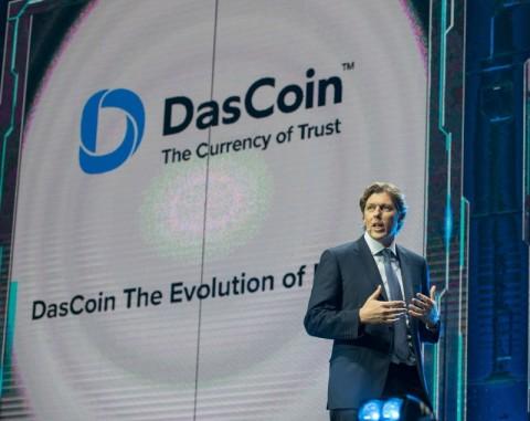 마이클 마티아스 DasCoin CEO