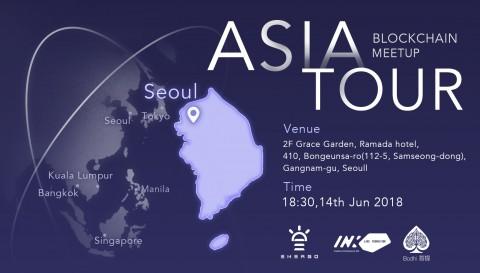 에너고랩스가 한국 시장 진출 공식화하며, 아시아 밋업 투어의 첫 걸음을 서울에서 뗀다