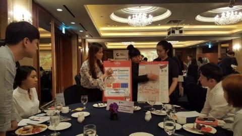 타이베이시, 우수한 MICE 환경을 한국과 일본 전시전문가들을 대상으로 쇼케이싱할 예정