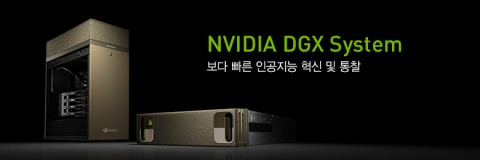 NVIDIA DGX System