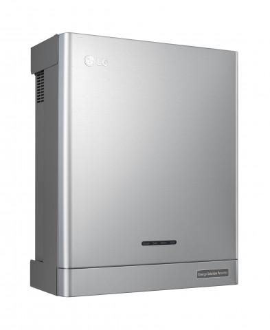 LG전자가 16일 세계 최대의 가정용 ESS 시장인 독일에 ESS 신제품을 출시했다