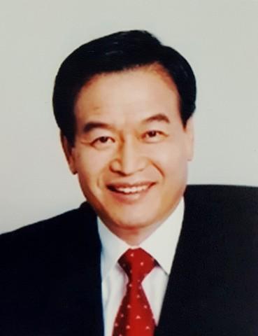 서상기 한국청소년단체협의회 회장