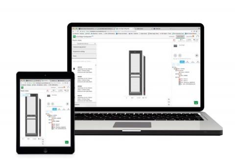 슈나이더 일렉트릭이 엣지 컴퓨팅 구축을 위한 새로운 소프트웨어 구성툴인 로컬 엣지 컨피규레이터를 출시했다