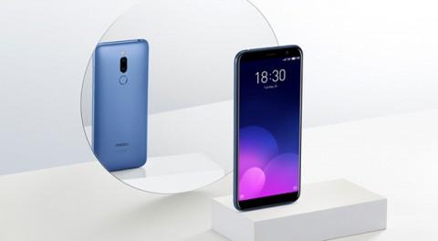 메이주가 플래그십 제품인 Meizu 16th와 M6T, C9 등 스마트폰 모델 3종과 이어폰인 POP, EP52를 론칭했다