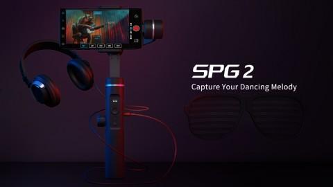 스마트폰 짐벌 SPG2