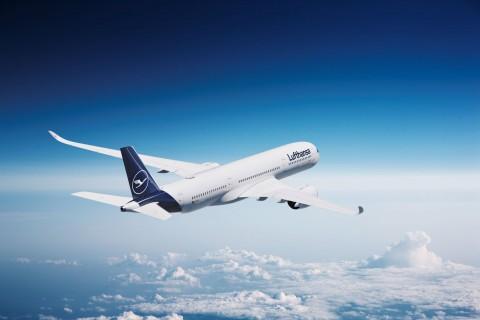 루프트한자 A350