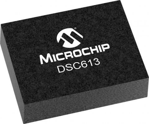 마이크로칩 IC-VDFN-6Pin-DSC613