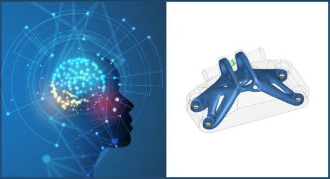 PTC가 프러스텀 인수로 CAD 포트폴리오를 강화하면서 AI 및 제너레이티브 디자인 기술을 가미했다