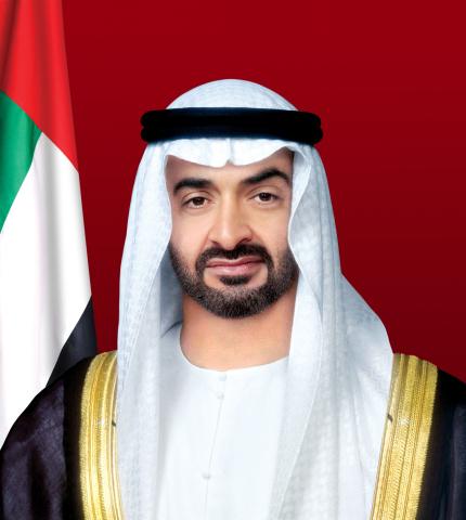 아부다비 왕세자이자 아랍에미리트군 부총사령관 셰이크 모하메드 빈 자예드 알 나얀