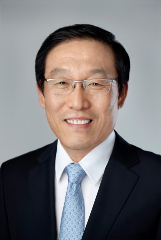 김기남 삼성전자 DS부문장 대표이사 부회장