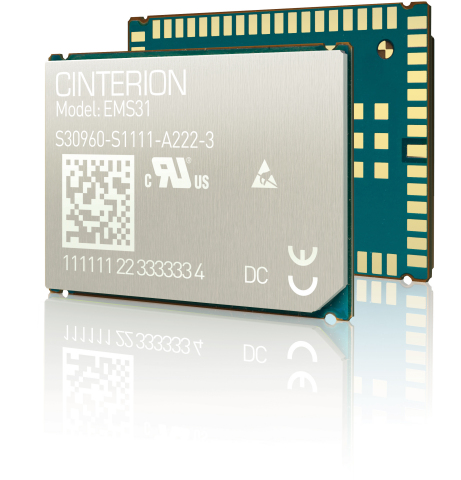 IoT Module with eSIM