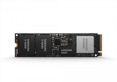 삼성전자의 SSD 970 EVO Plus