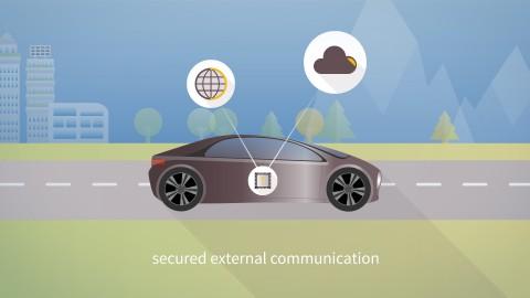 폭스바겐이 커넥티드카의 보안 솔루션에 인피니언 테크놀로지스의 OPTIGA TPM 2.0을 채택했다
