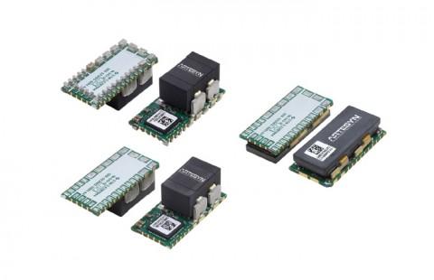 Artesyn Embedded Technologies가 발표한 업계 최고 수준의 전류 밀도 등급을 제공하는 LGA50D dc-dc 모듈
