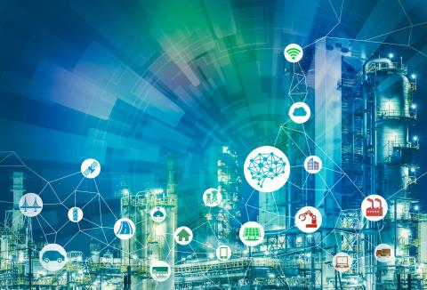 아이데미아가 IoT 연결 및 보안 간소화 위해 쿠델스키 그룹과 글로벌 제휴를 맻었다
