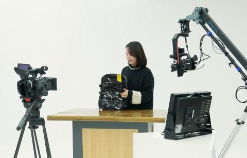 신세계TV쇼핑 모바일 전용 스튜디오