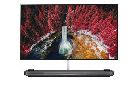LG 시그니처 올레드 TV