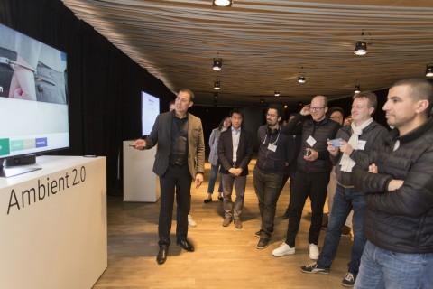 삼성전자가 2019년형 QLED TV를 출시하며 유럽을 필두로 전 세계 주요 지역에서 글로벌 테크 세미나를 개최한다