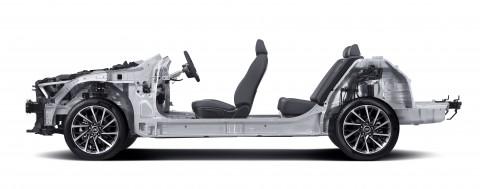 현대자동차의 신형 쏘나타에 적용된 3세대 플랫폼은 충돌 안전도와 연료소비효율, 주행성능, 디자인 등 자동차의 기본 가치를 크게 높였다