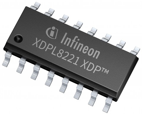 인피니언 XDPL8221