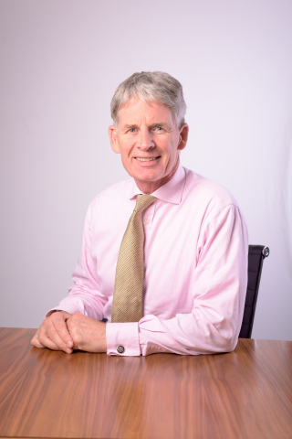Alan Brown, Group Chief Executive Officer, Vistra
