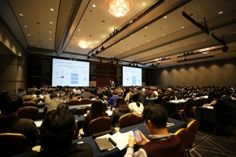 제2회 인공지능 차세대 컨택센터 최신기술 및 구축전략 2019 컨퍼런스