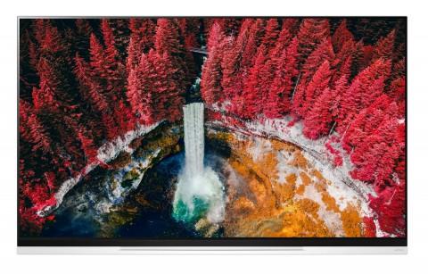 LG 올레드 TV(C9 시리즈)