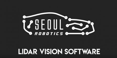 A real-time Lidar Vision Software for Autonomous Vehicle, Smart City