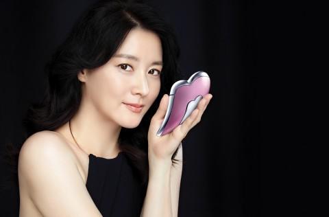 카사업 모델 배우 이영애