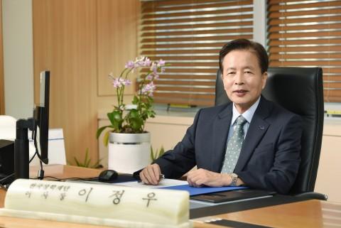 이정우 한국장학재단 이사장