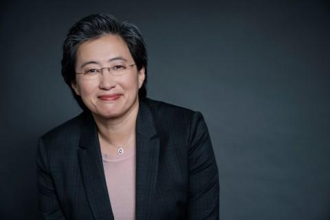 리사 수 AMD 회장 겸 CEO