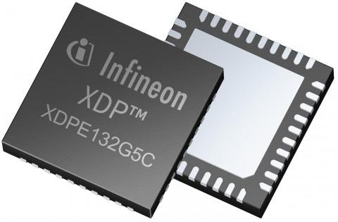 XDPE132G5C QFN