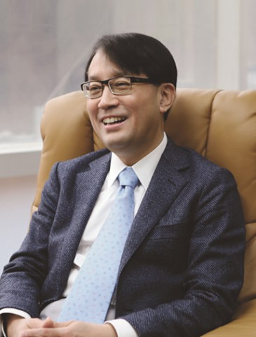 삼성미래기술육성재단 김성근 이사장