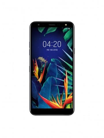 하이파이 쿼드 DAC 탑재한 실속형 스마트폰 LG X4