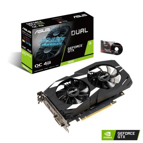 DUAL GTX1650 4G