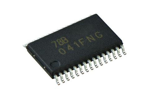 도시바 3상 브러시리스 모터 컨트롤러 IC TC78B041FNG, SSOP30 패키지