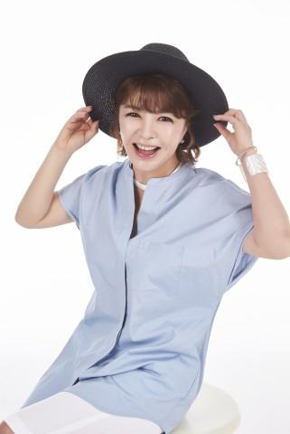 예능인으로의 도전선언으로 화제의 주인공이 된 김현영