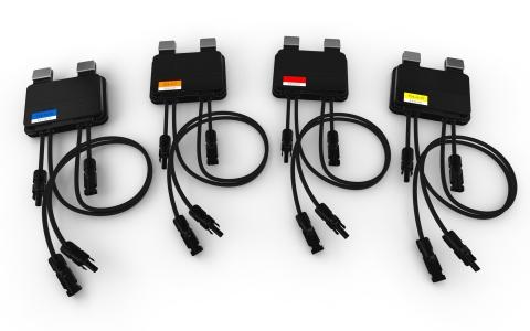 타이고의, TS4-A-O, TS4-A-O-Duo가 현재 전 세계의 모듈 제조업체와 배급사와 함께 출하되고 있다