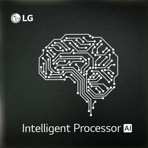 LG전자 AI 칩