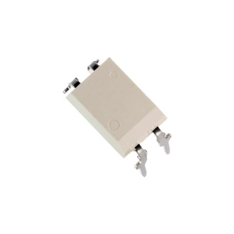 도시바가 산업 제어 장비용 UL 508 인증 광계전기 TLP3556A와 TLP3558A를 DIP4 패키지로 출시했다